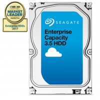 HDD 6TB Seagate Enterprise 128MB SATAIII 7200rpm