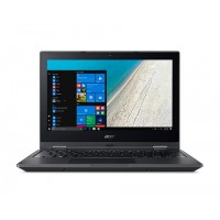"Acer TravelMate Spin B1 (TMB118-RN) - 11,6T""/N4200/4G/64GB/W10S + upgrade na W10Pro"