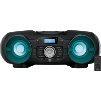 Radiopřijímač Sencor SPT 5800 s CD/MP3/USB/BT