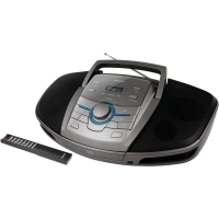 Radiopřijímač Sencor SPT 5280 s CD/MP3/USB/BT