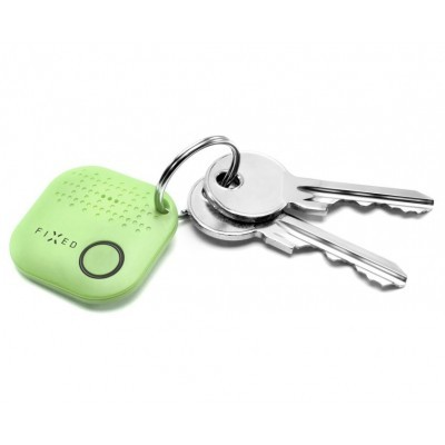 Key finder FIXED Smile - zelený
