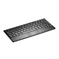 Fujitsu klávesnice LX370 CZ/SK BT 3.0,Touchpad, rechargeable, USB charge
