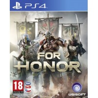 PS4 - For Honor
