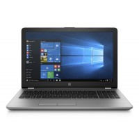 "Trhák HP 250 G6 15.6"" FHD i3-6006U/4GB/256SSD/DVD/HDMI/VGA/RJ45/WIFI/BT/MCR/1RServis/W10/Sea model"