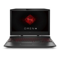 HP Omen 17-ap006nc FHD i7-7820HK/32GB/256SSD+1TB/NV/W10-shadow black