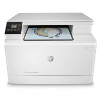 HP Color LaserJet Pro MFP M180n  (A4, 16/16 ppm, USB 2.0, Ethernet, Print/Scan/Copy)