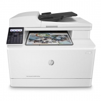 HP Color LaserJet Pro MFP M181fw  (A4, 16/16 ppm, USB 2.0, Ethernet, Wi-Fi, Print/Scan/Copy, Fax)