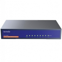 Tenda TEG1008D 8-portový Gigabit Ethernet Switch, 10/100/1000Mbps, Kov