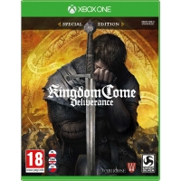 XBOX ONE - Kingdom Come: Deliverance