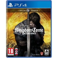 PS4 - Kingdom Come: Deliverance