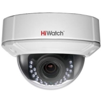 Hikvision HiWatch DS-I127(2.8-12mm)