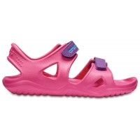 Crocs Swiftwater River Sandal Kids