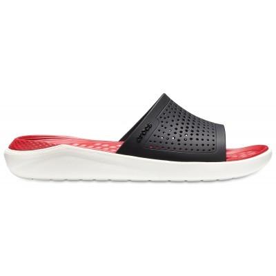Dámské a pánské nazouváky (pantofle) Crocs LiteRide Slide