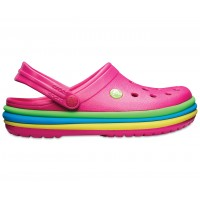 Crocs Crocband RainBow Band Clog