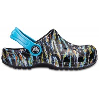 Crocs Classic Graphic Clog Kids