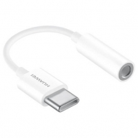 Huawei CM20 Adapter Type C/3,5mm White (EU Blister)