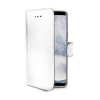 Pouzdro typu kniha CELLY Wally pro Samsung Galaxy S9 Plus e21fb37bd2f