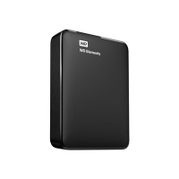 WD, HDD EXT Elements 3TB Black WorldWide