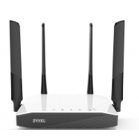 WiFi router Zyxel NBG6604 AC1200 Dual-Band Wireless