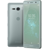 Sony Xperia XZ2 Compact DualSim H8324 Moss Green