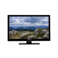 "22"" LED TV Orava LT-614 LED A140B, DVB-T/T2/C"