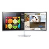 "Samsung C34F791 34"" VA LED 3440x1440 Mega DCR 4ms 300cd DP 2xHDMI repro"