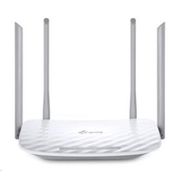 TP-Link Archer C50 (v3) AC1200 WiFi DualBand Router, 802.11ac/a/b/g/n