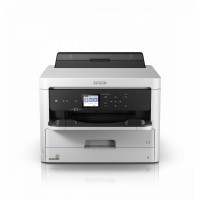 Epson WorkForce Pro WF-C5210DW, A4, LAN, duplex, WiFi, NFC