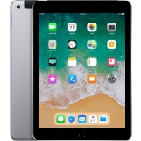 Apple iPad wi-fi + 4G 128GB Space Grey (2018)