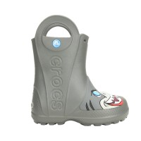 Crocs Fun Lab Creature Rain Boot Kids