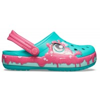 Crocs Fun Lab Slime Band Clog Kids
