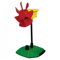 ARCTIC Breeze Color Edition RASTA - USB desktop fan