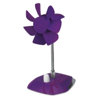 ARCTIC Breeze Color Edition PURPLE - USB desktop fan