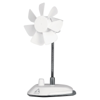 ARCTIC Breeze Color Edition WHITE - USB desktop fan