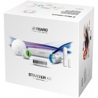 Fibaro Starter Kit, Z-Wave Plus