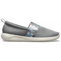 Crocs LiteRide Graphic Slip-On