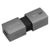 2TB Kingston USB 3.0 DT Ultimate GT 300/200MB/s