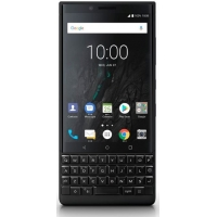 BlackBerry Key 2 SS QWERTY Black
