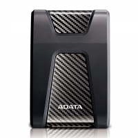 "ADATA HD650 2TB External 2.5"" HDD Black 3.1"