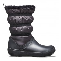 Crocs Crocband Winter Boot Women