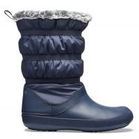 e9b299a7108 Slevy až 50% na vybrané dámské zimní boty Crocs - NEJCENY.cz