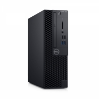 Dell PC Optiplex 3060 SF i3-8100/8GB/256GB SSD/HDMI/DP/DVD/W10P/3RNBD