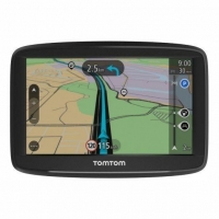 TomTom START 42 Europe (45 zemí) LIFETIME mapy