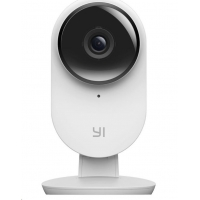 YI Home IP 1080P Camera White