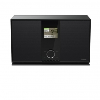 Internetové rádio 2.1 Hama DIR3600MBT, IR/DAB+/FM/MR/BT/A/Subwoofer