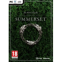 PC - The Elder Scrolls Online Summerset