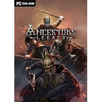 PC - Ancestors Legacy Limited Edition