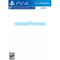 PS4 VR - The Persistence