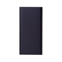 Xiaomi Power Bank 2S, 10000 mAh black