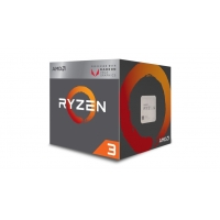 CPU AMD Ryzen 3 2200G 4core (3,7GHz)